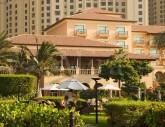 Công trình: Ritz Carlton